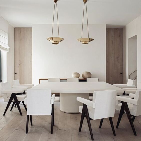 5 tips for combining differnent shades of white and ivory and off-white by The savvy heart interior design studio and DIY blog.jpg