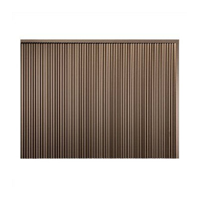 Ribbed Texture Panel - 2020 Interior design Trends for Home decor - Textured Walls - the Savvy Heart Interior Design & blog.jpg