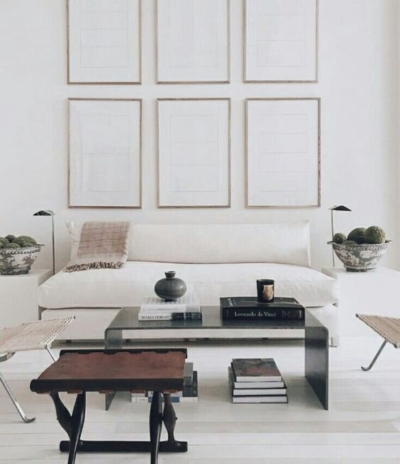 Top tips for Combining white and cream in a living room or bedroom by the savvy heart interior design studio - modern and contemporary design.jpg