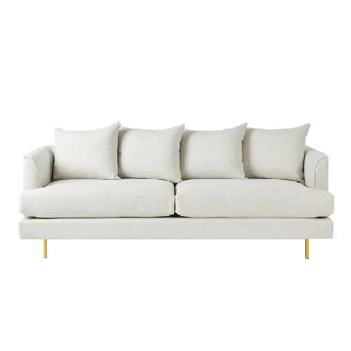 Contemporary-Modern-white-sofa-with-gold-brass-legs---top-rated-couches-under-2500-by-the-savvy-heart-interior-design-studio.jpg