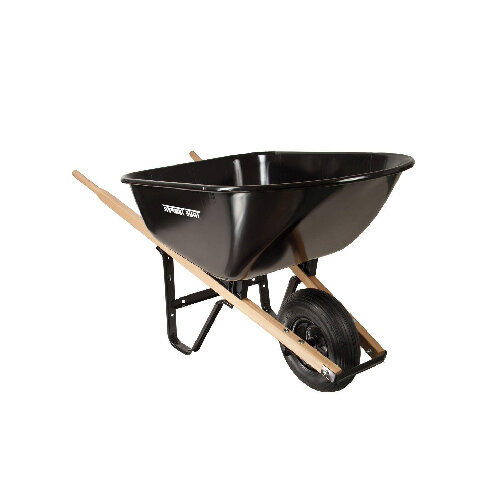 wheelbarrow-for-a-DIY-modern-paver-outdoor-patio-space-with-feature-fountain.jpg