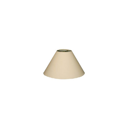 Coolie Lamp Shade via Overstock