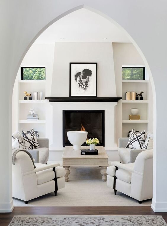 small square sitting room layout ideas for a modern and transitional home by the savvy heart interior design studio.jpg