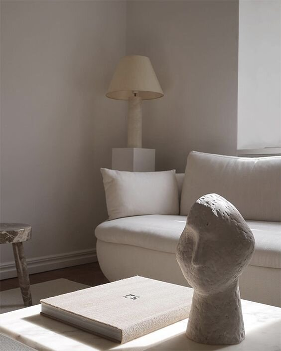 Tapered, Empire and Coolie Style Lamp shades for a modern and contemporary home & How to decorate with them