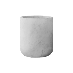 Marble ice bucket - Chic entertaining must haves for hosting and serving by the savvy heart